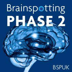 Brainspotting Phase 2