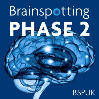 Brainspotting Phase 2