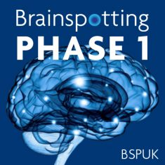 Brainspotting Phase 1