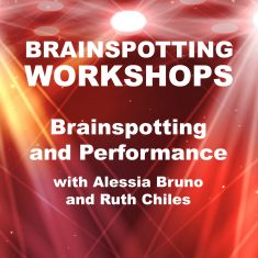 Brainspotting and Performance: The F.L.O.W. Model – Online 12th – 14th November 2021